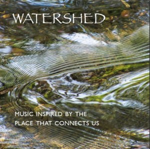 cover of the Watershed CD